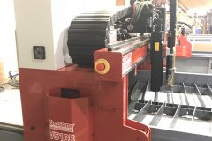Victory CNC Plasma Systems at FABTECH 2017